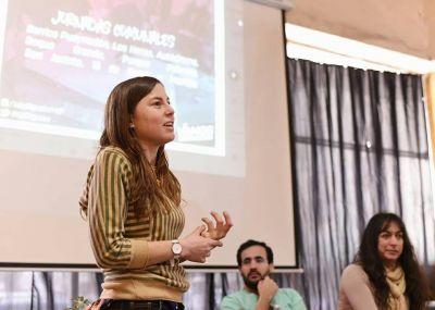 VAMOS cerró su campaña con un balance y críticas a Arroyo, Vidal y el Metrobús