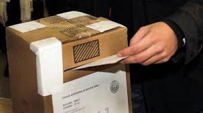 Piden que la Justicia Federal investigue si hubo fraude en las elecciones de 2015