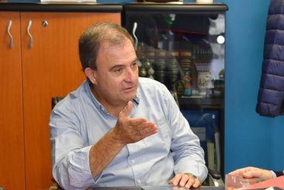 Pesatti: Votar a Juntos para frenar el Fondo del Conurbano