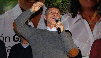 """Gatti: """"El Congreso de la Nación resuelve las cosas más dramáticas que le pasan a la gente"""""""