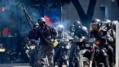 """Venezuela: """"Que cese persecución y tortura a los presos políticos"""""""