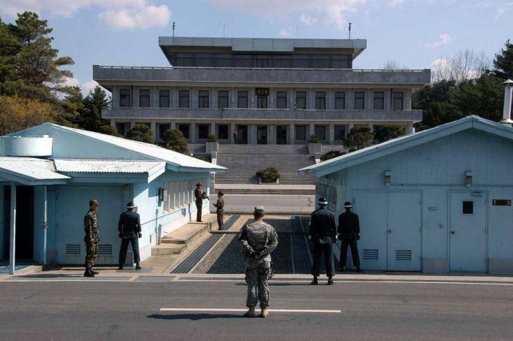 Los obispos coreanos llaman a obrar por la paz