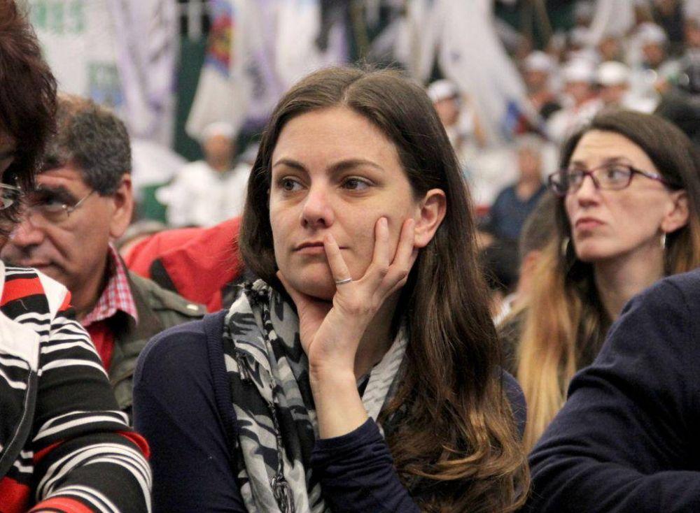 """Siley y Ghilini demandaron por la """"democratización de las organizaciones sindicales"""""""