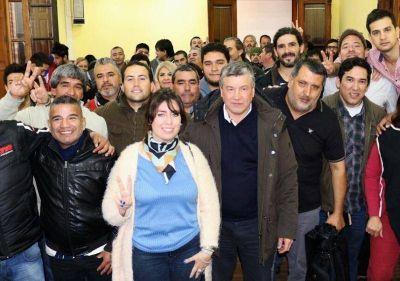 Buscan declarar la Emergencia Laboral en Pilar