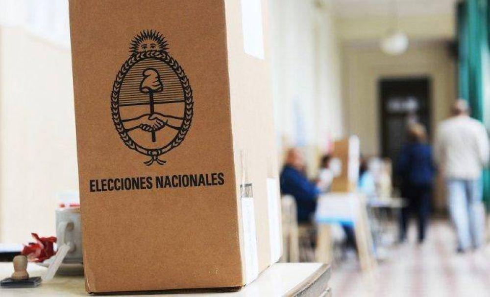 PASO: ¿Quiénes están exceptuados de votar en las elecciones?  Si estás a 500 kilómetros, estás exceptuado de votar en las PASO