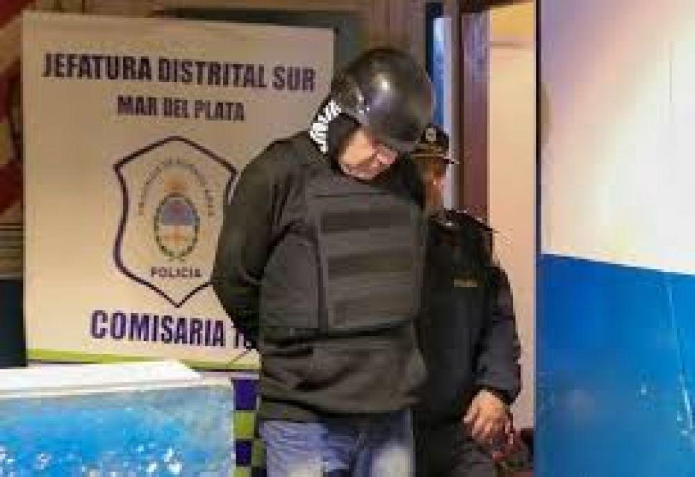 La Justicia procesó y dictó prisión preventiva a Minnicelli