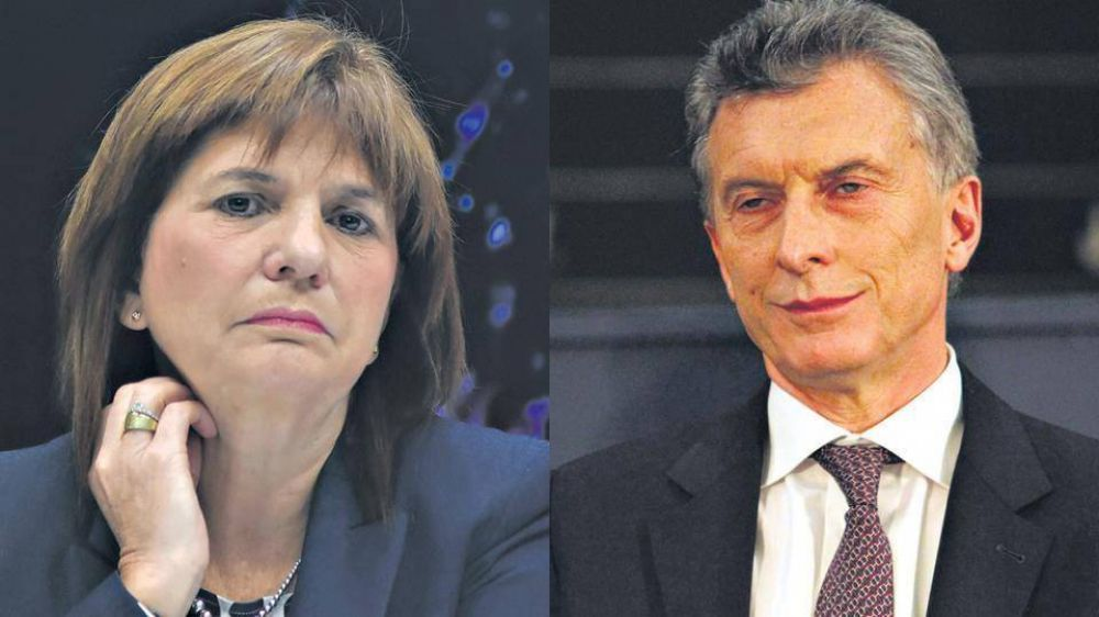 Macri habló, pero para atacar a los mapuches