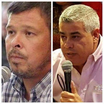 Unidad Ciudadana: Gutiérrez enfrenta a Aldo Albarracín