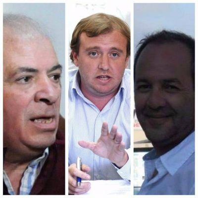 Tres propuestas compiten en el Peronismo Federal