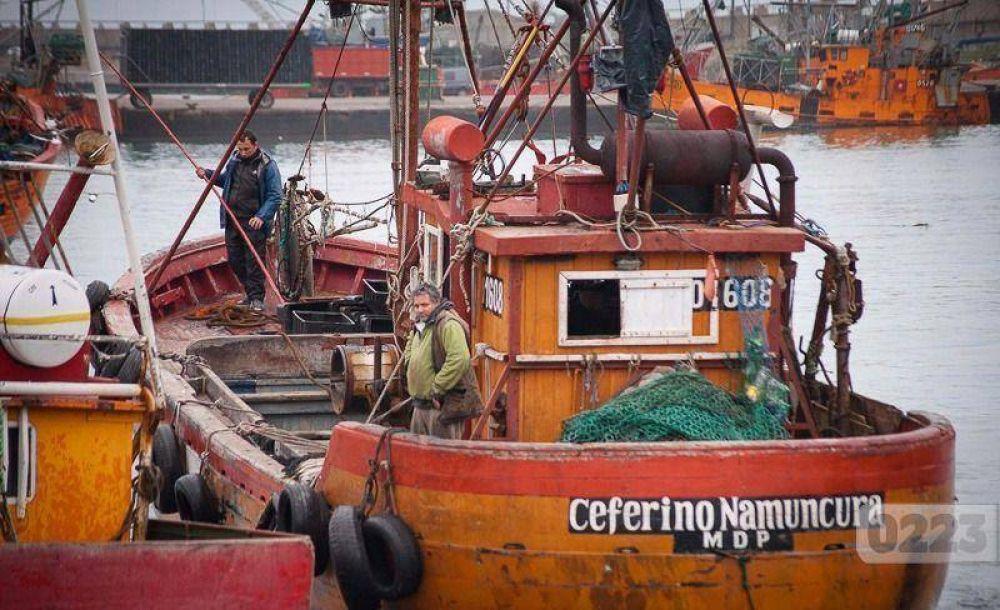 Satisfacción de los Costeros por el aumento de los reintegros a las exportaciones pesqueras