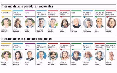 La Provincia, otra vez centro de todas las miradas con la lucha Cristina-Cambiemos