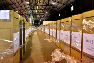 La primera evaluación electoral para Macri y un desafío para el dividido PJ