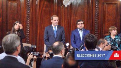 En el Concejo de La Plata, 12 bancas en juego para definir la mayoría