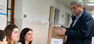 Claro triunfo del kirchnerismo en Avellaneda