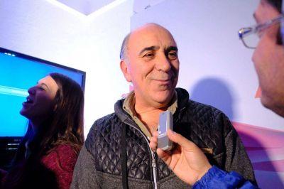 """Juan Rey: """"Los resultados han sido muy buenos"""""""