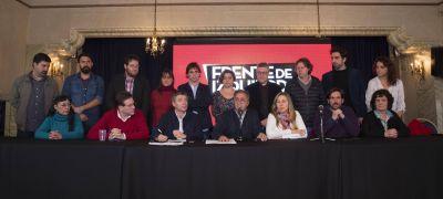 """""""El Frente de Izquierda ha superado las PASO en todas las provincias"""""""