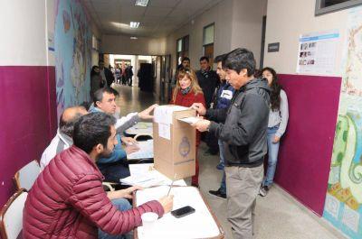 Avanzar y Cambiemos cosecharon más votos en las PASO