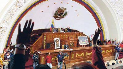 Venezuela rechaza la amenaza de EE.UU.