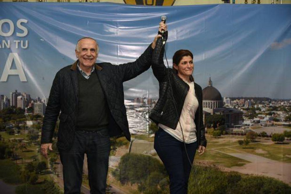 Amplio triunfo del passaglismo en San Nicolás