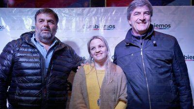 En La Plata, se impuso el oficialismo