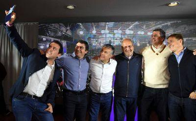 La lista de Cornejo ganó con los votos del Gran Mendoza