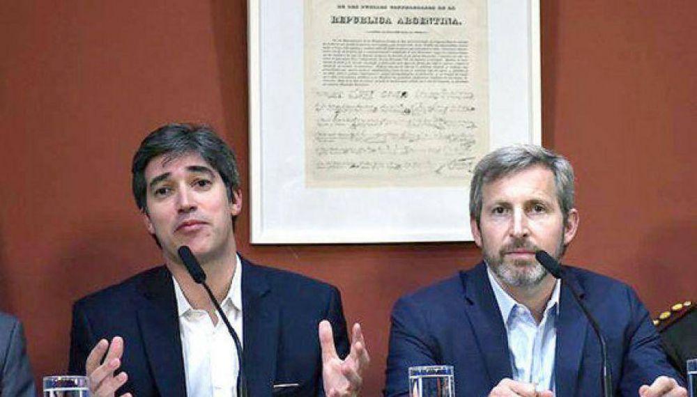 El gobierno desmintió que la lentitud en la difusión de datos fuera para perjudicar a Cristina