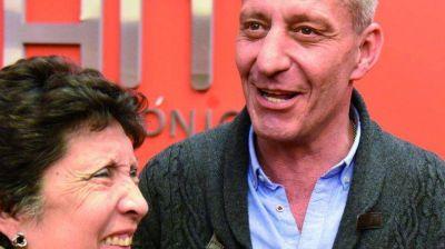 Mariano Arcioni fue el candidato más votado en las PASO de Chubut