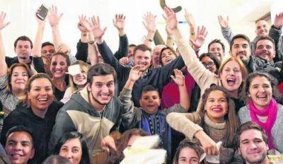 Interna a Concejales: triunfo de Cambiemos en Rosario