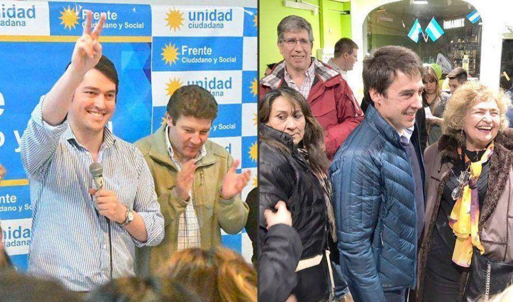 El kirchnerismo fueguino le ganó las PASO a Cambiemos por el 1,8%