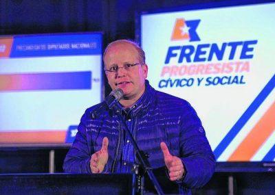 El Frente Progresista confía en revertir su mala elección en las generales de octubre