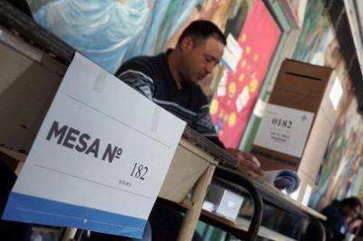 La participación de electores alcanzó el 74 por ciento y estuvo dentro de la media histórica