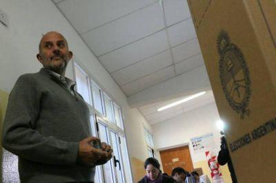 """""""Se nacionalizó la elección y esto favoreció a Cambiemos"""""""