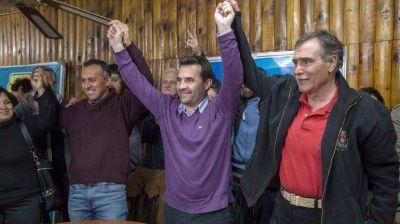 El kirchnerismo celebró el tercer lugar en las PASO