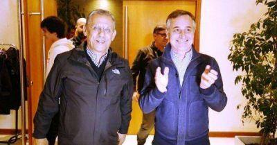 En Neuquén se reafirmó que compiten 4 para 3 bancas