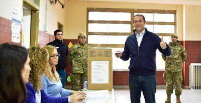 En Neuquén, Cambiemos y MPN lideraron el voto