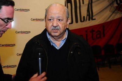 Brizuela del Moral tuvo la peor elección de su carrera política