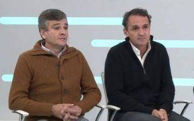 Ganó Cambiemos en San Martín y Hurlingham: Zabaleta y Katopodis, que apoyaron a Randazzo, cuartos y complicados