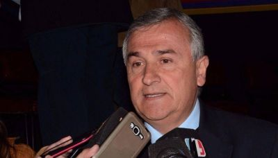 Para Morales, se cerró ciclo de la expresidente Cristina Kirchner