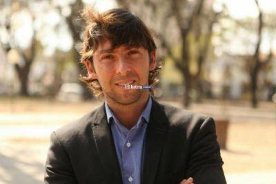 Emanuel Sierra celebró los resultados que obtuvo en las PASO