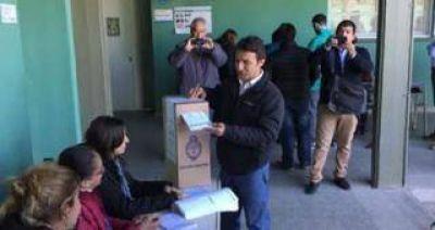 Sorpresa en Concepción: ganó ajustadamente el Frente Justicialista por Tucumán por 467 votos