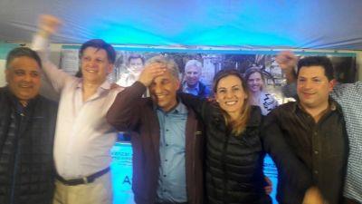 PASO: participó más del 77% del padrón y hubo una diferencia de 50 mil votos entre Poggi y Rodríguez Saá