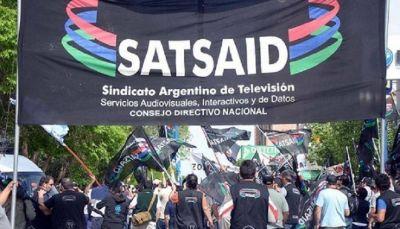 El SATSAID firmó un incremento del 25 por ciento