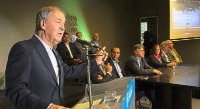PJ: la derrota llevó a un debate más allá de octubre