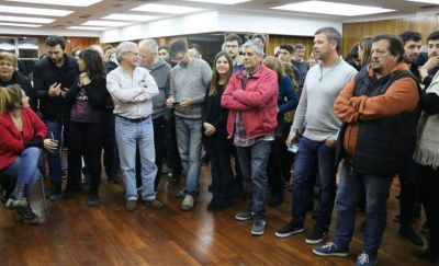 La lista de La Cámpora fue la que mayor corte sufrió en Mar del Plata