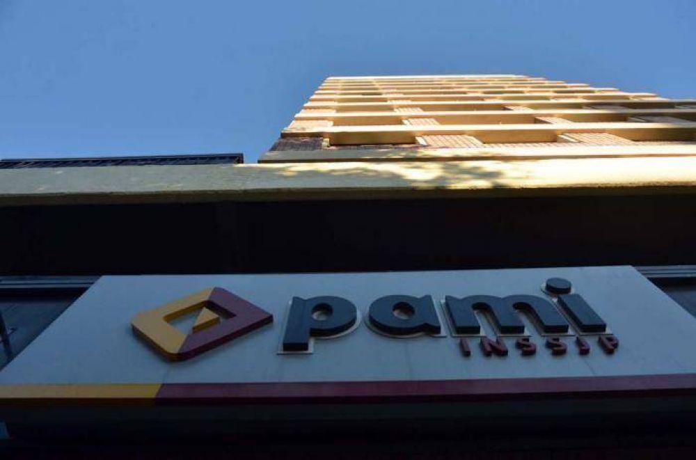 Hematólogos cortaron prestaciones a PAMI