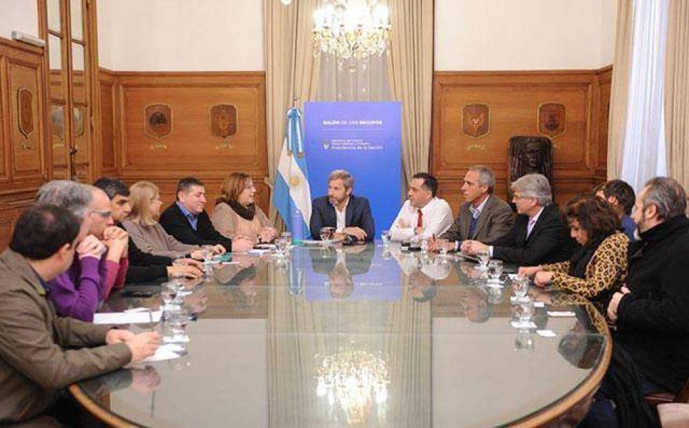 Ministerio de Educación convocó la reunión a las 14 horas de hoy