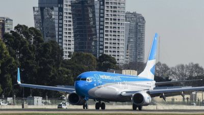Aerolíneas intentará aprobar los últimos dos balances de la gestión Recalde