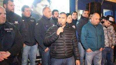 Lanzan agrupación Petrolera Santacruceña en apoyo a Vidal