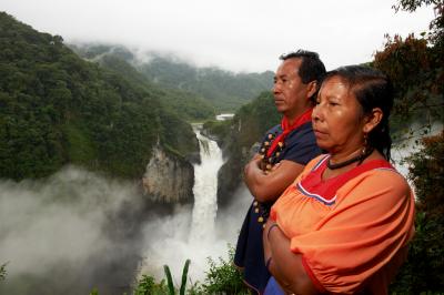 En Perú, el Papa tendrá un encuentro con indígenas del Amazonas