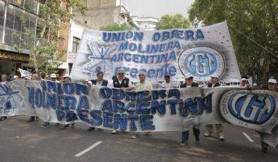 Gremio molinero cerró paritarias con subas del 26%